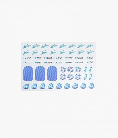 nail design slider