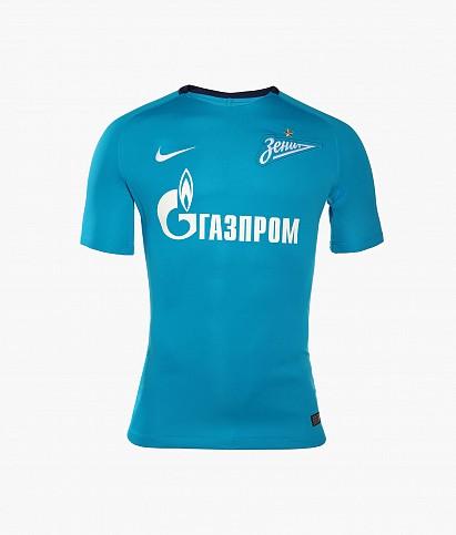 Оригинальная домашняя футболка Nike сезона 2017/2018