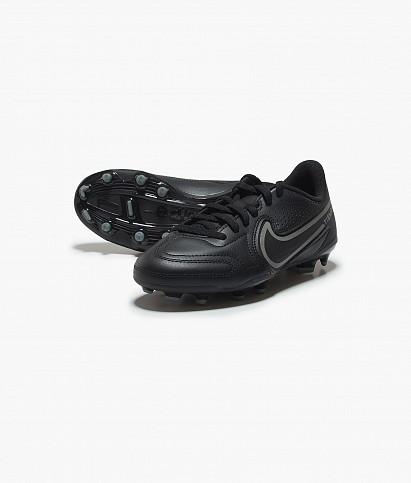 Бутсы подростковые Nike Legend 9 Club FG/MG