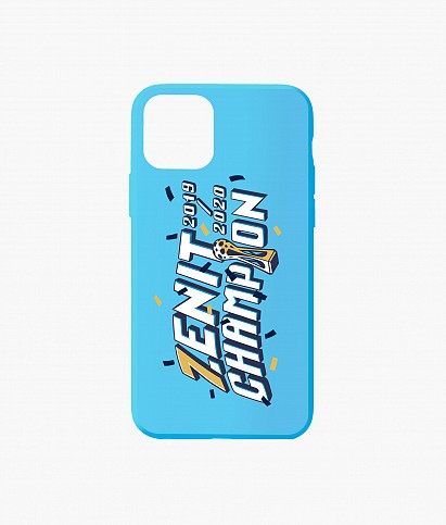 Champions case for Iphone 11