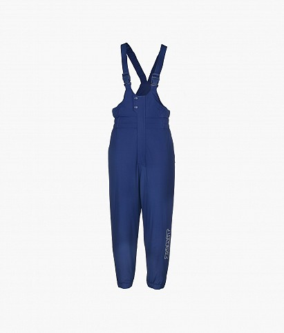 Children's insulated overalls