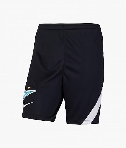 Шорты тренировочные подростковые Nike Zenit сезон 2020/21