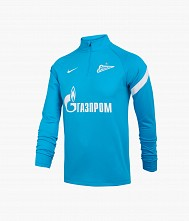 Свитер тренировочный Nike Zenit с...