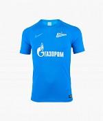 Футболка тренировочная подростковая Nike Zenit 2019/20