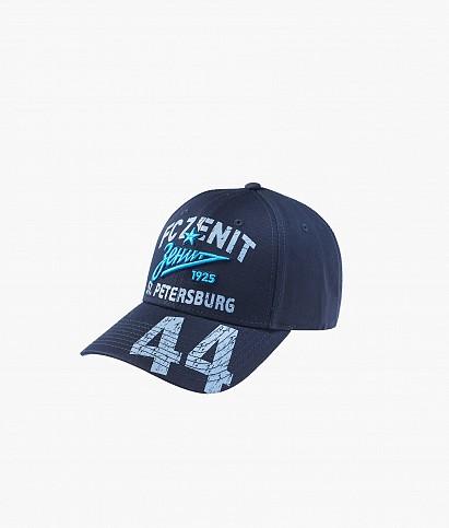 """Baseball cap """"44"""""""