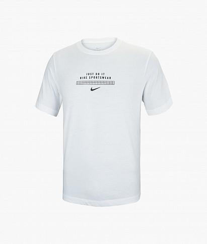 Футболка мужская Nike «Мы Команда»