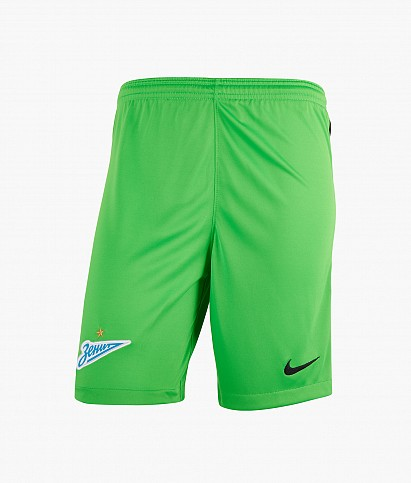 Children's goalkeeper shorts