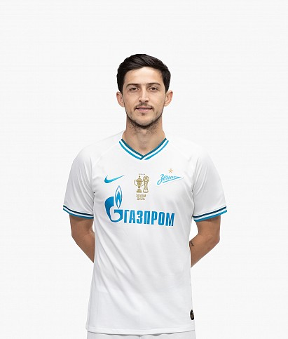 Authentic away jersey 2019/20