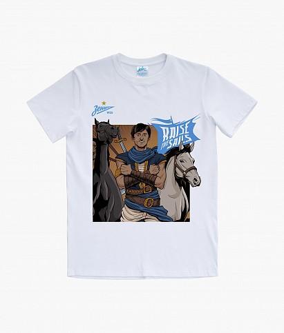 T-shirt «Raise the Sails. Sardar»