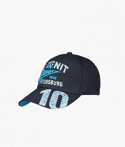 """Baseball cap """"10"""""""