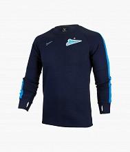 Джемпер тренировочный Nike Zenit ...