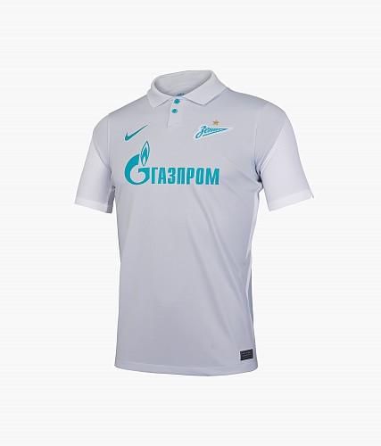 Подростковая выездная футболка Nike сезон 2020/21