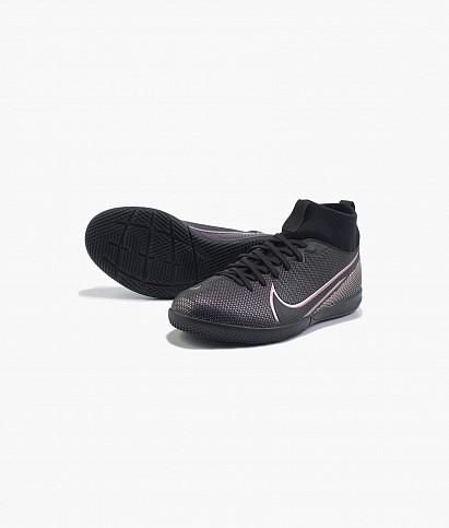 Футзалки подростковые Nike Superfly 7 Academy IC