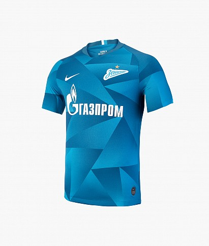 Zenit Home Stadium Shirt 2019/20