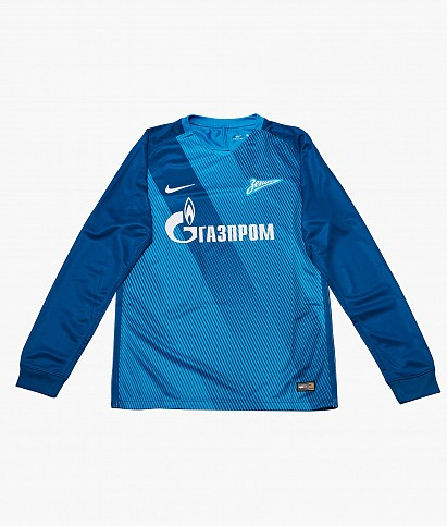 Домашняя оригинальная футболка Nike