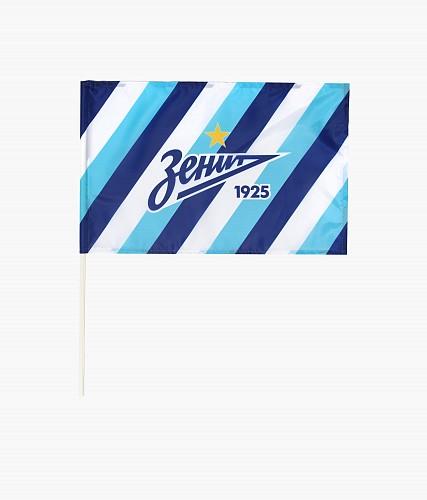 Флаг «Полоски» 30*45 см