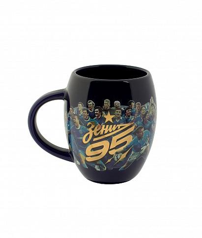 """Mug """"95 Years"""""""