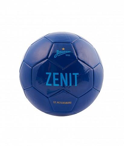 Мяч футбольный «Зенит»