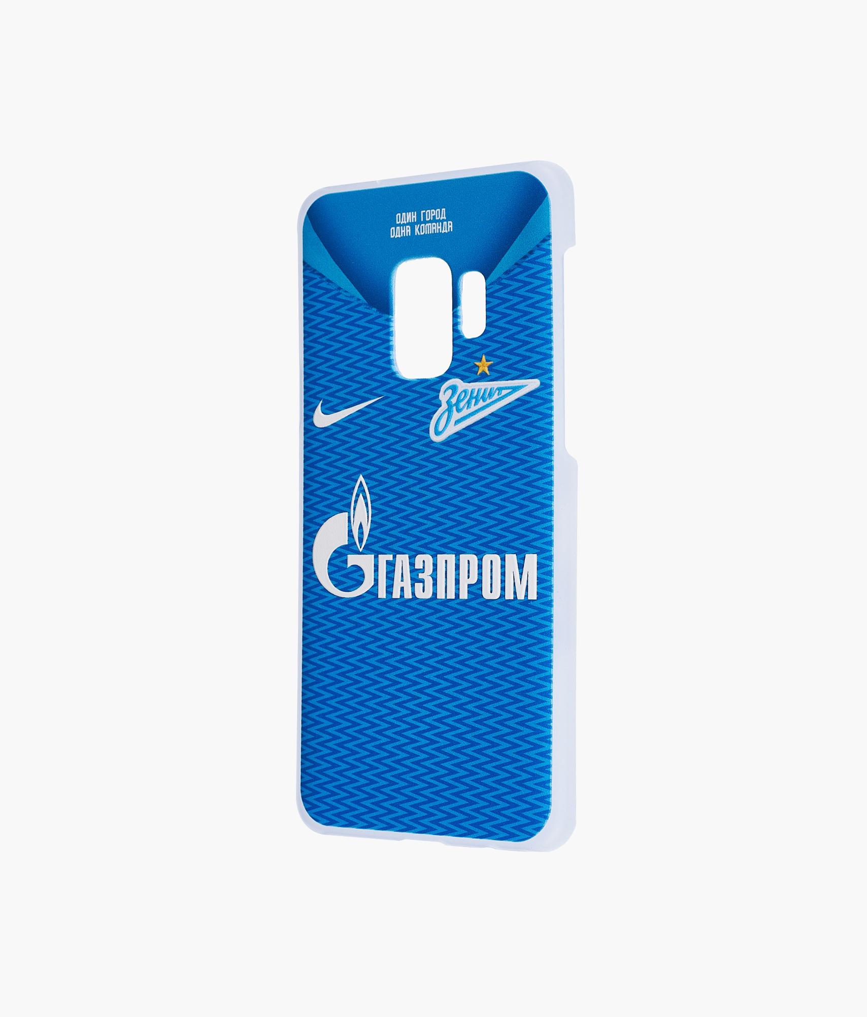 Фото - Чехол для Samsung Galaxy S9 Форма Зенит аксессуар чехол neypo для samsung galaxy a10 2019 soft matte silicone dark blue nst11681