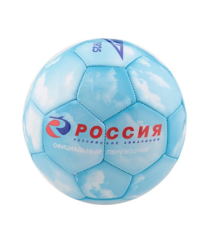 Мяч «АК Россия» Зенит обложка для паспорта ак россия зенит
