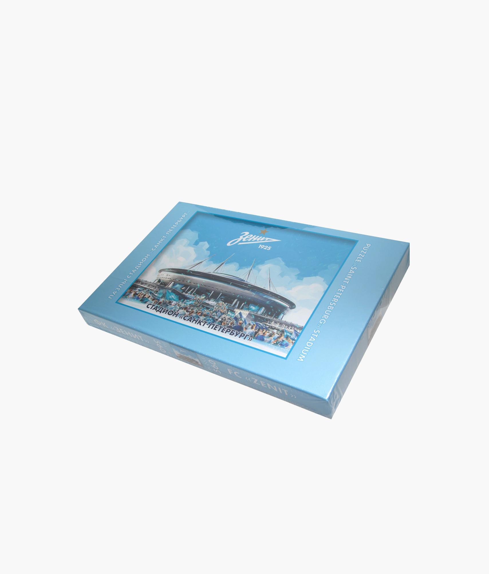 Пазл «Стадион» (560 деталей) Зенит