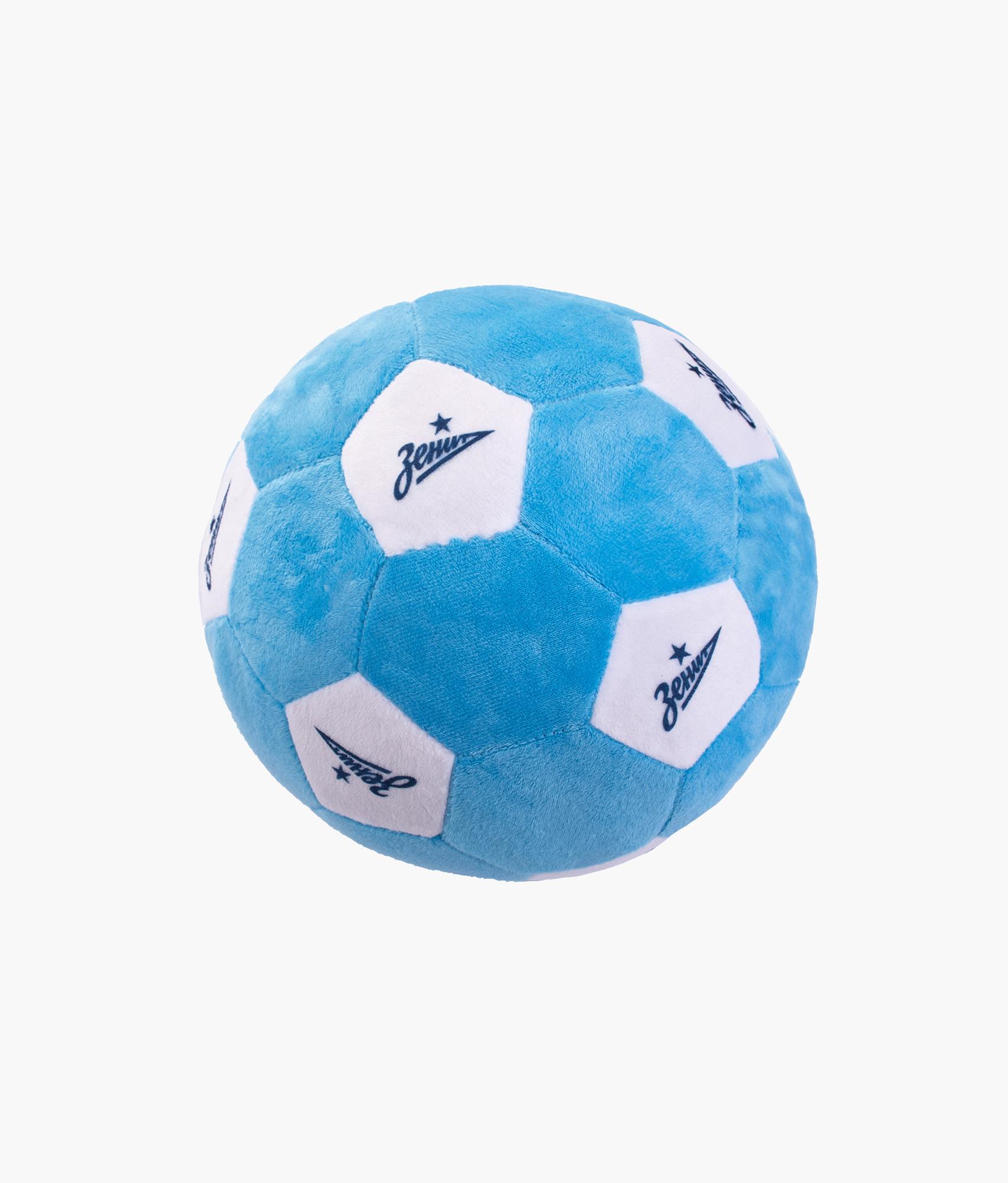 Мяч плюшевый (20 см) Зенит цены онлайн