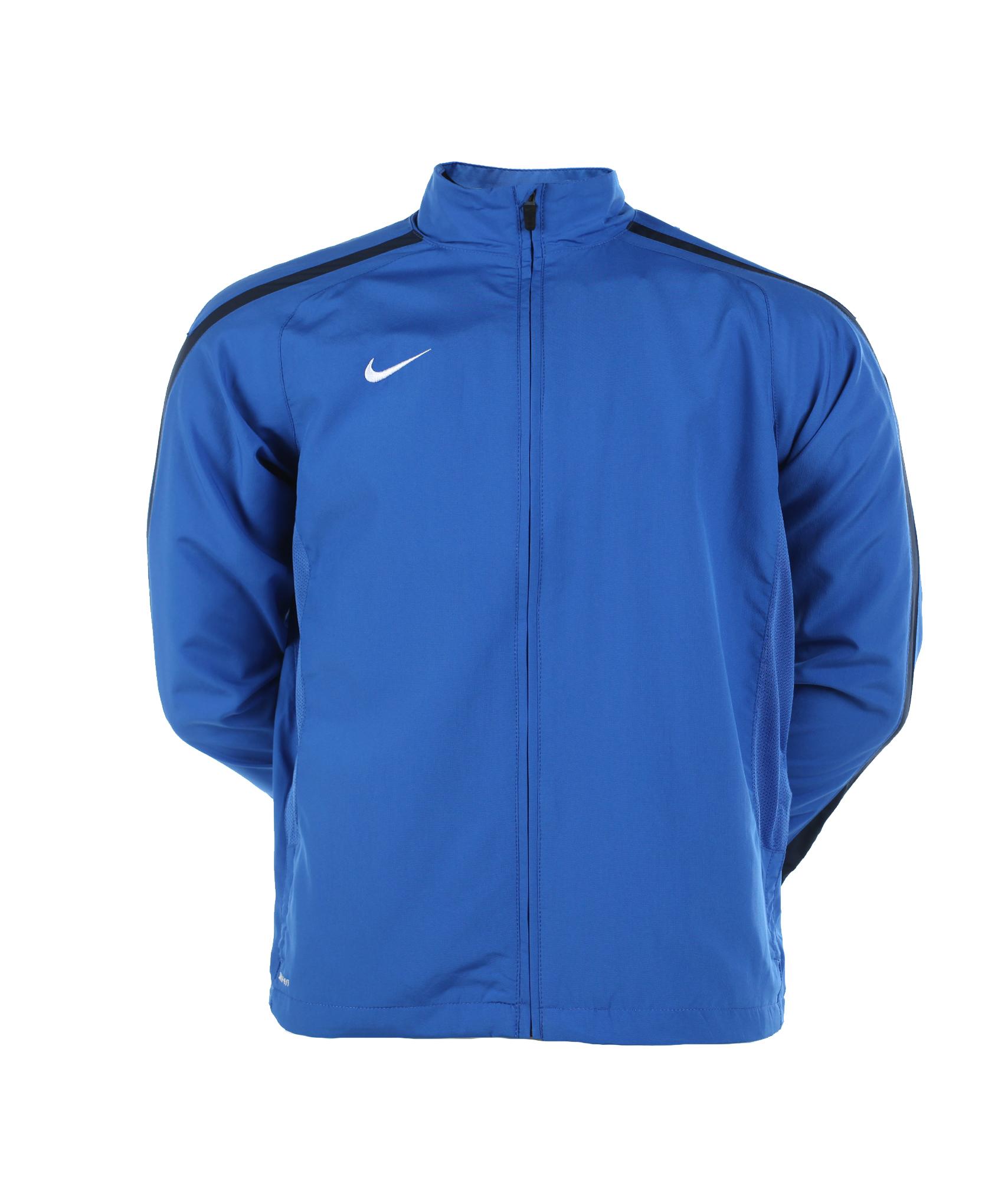 Куртка Nike BOYS COMP 11, Цвет-Синий, Размер-S