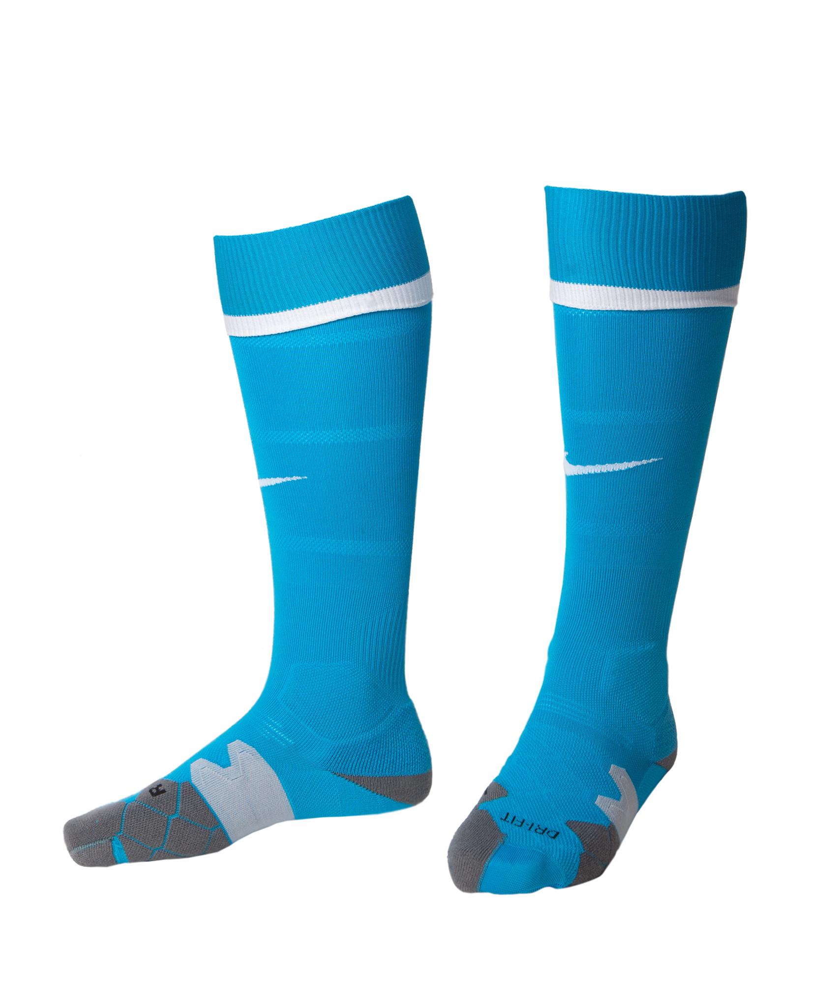 Гетры синие, Цвет-Синий, Размер-XL