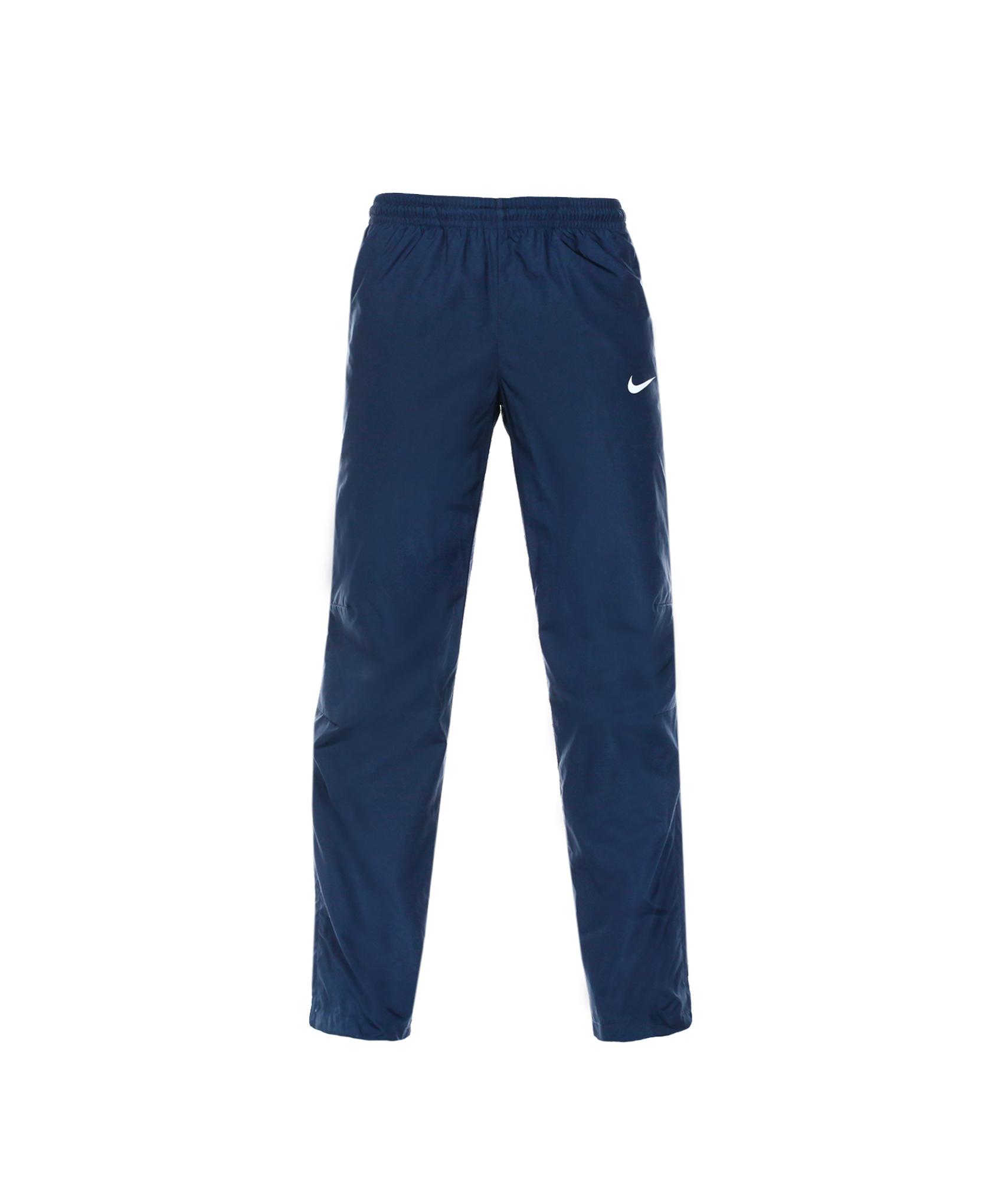 Брюки Nike SIDELINE WVN PANT WP WZ, Цвет-Синий, Размер-S