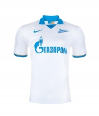 Выездная игровая футболка, Цвет-Белый, Размер-XXL