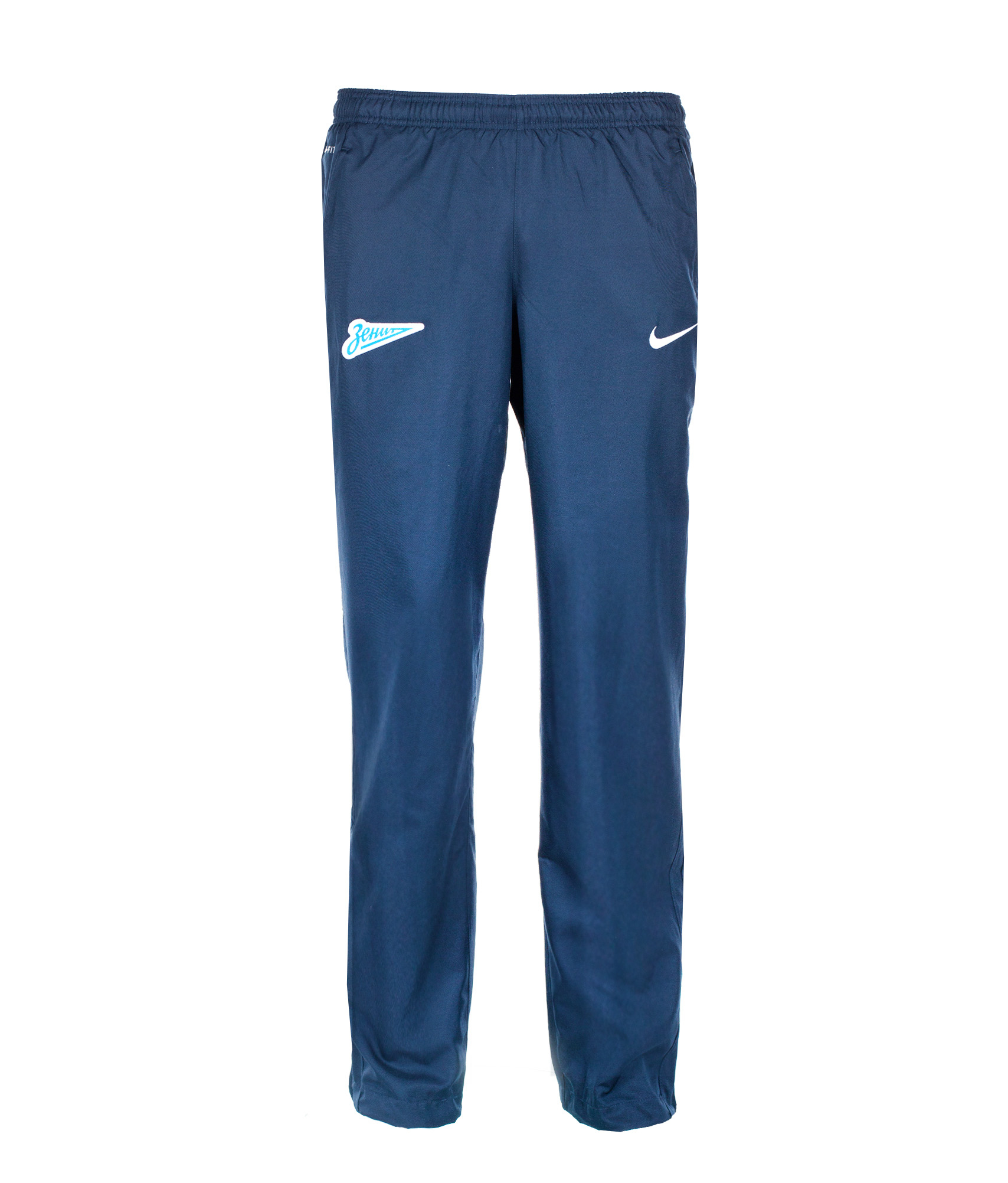 Брюки Nike Zenit Select Sdln WVN Pant, Цвет-Синий, Размер-S