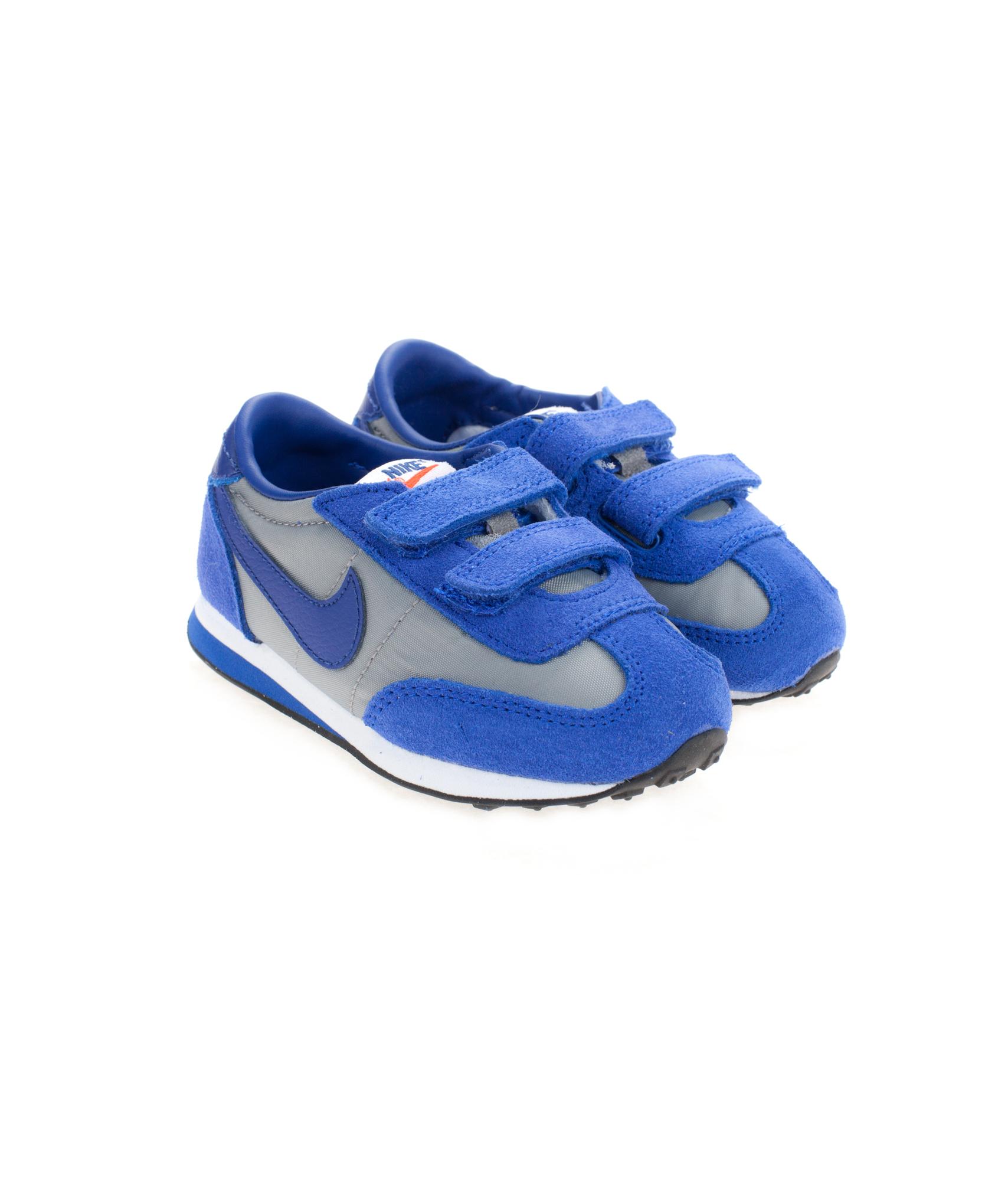Кроссовки для малышей Nike  MACH RUNNER, Цвет-Синий, Размер-9C
