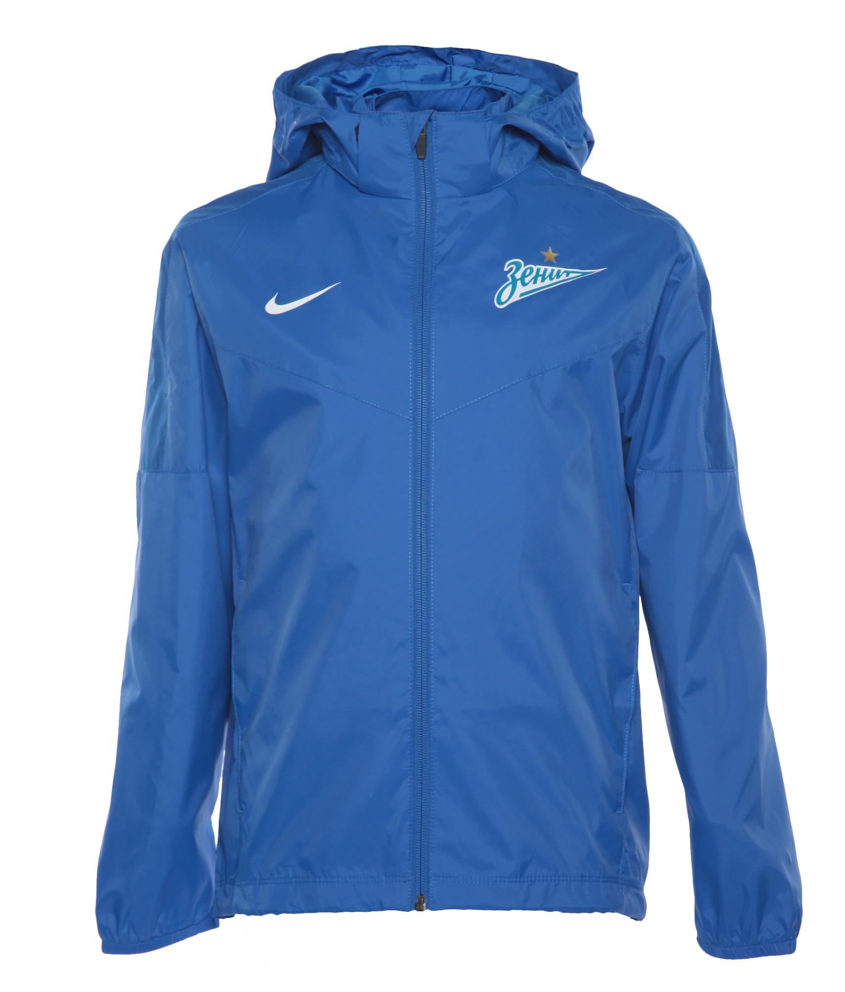 Ветровка подростковая Nike, Цвет-Синий, Размер-XL найк борзов найк борзов избранное ii