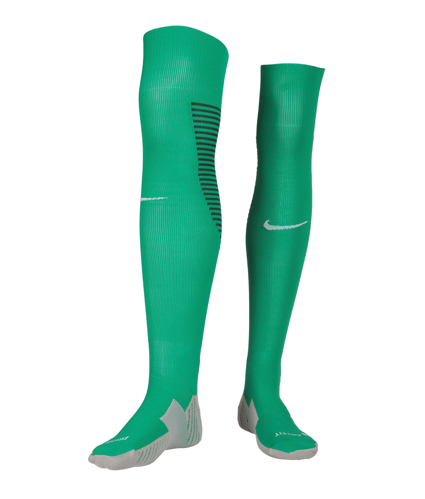 Гетры Nike вратарские Nike Цвет-Зеленый nike nike ni464aghca01