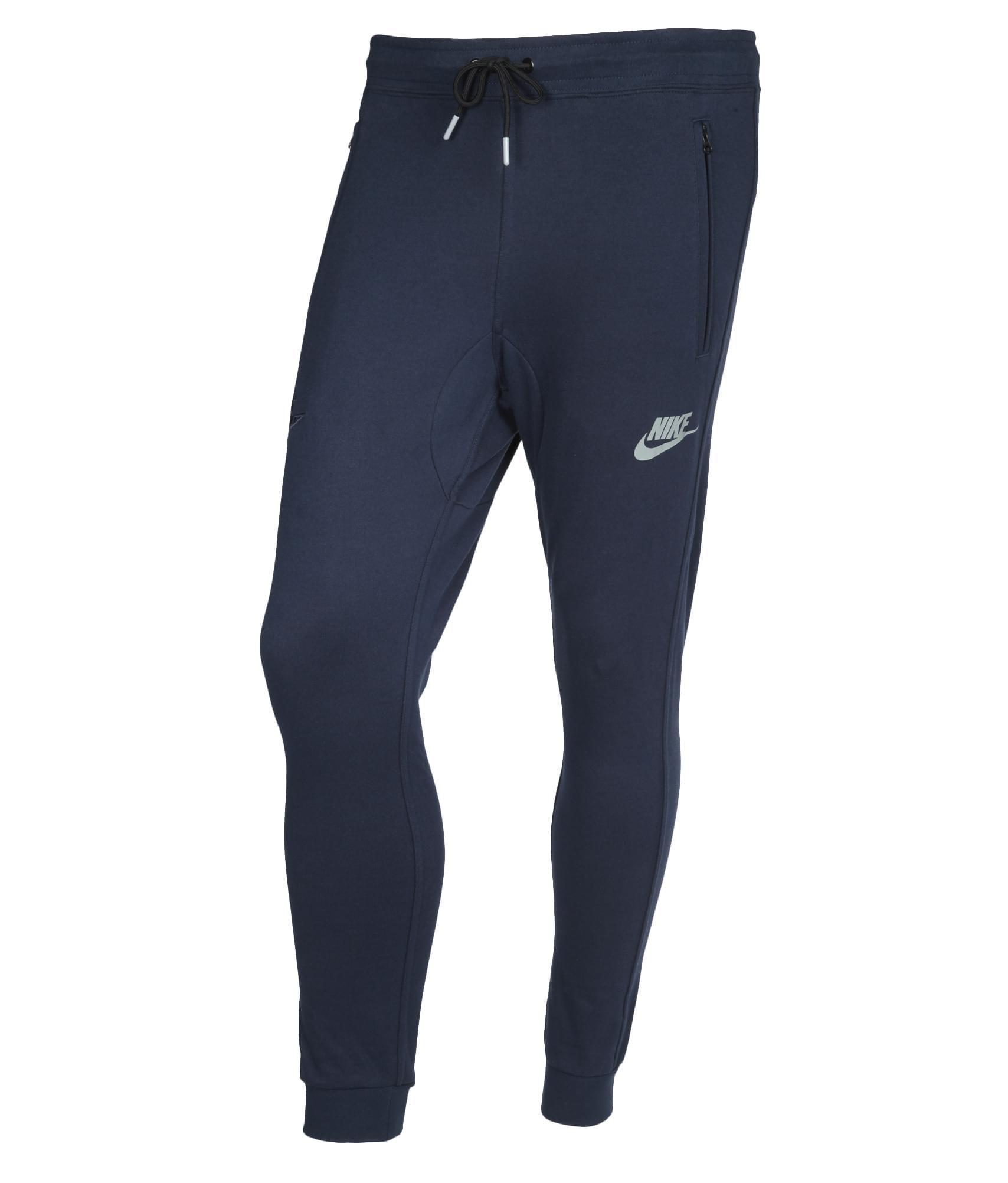 Брюки Nike, Цвет-Темно-Синий, Размер-XS спортивные лифчики найк