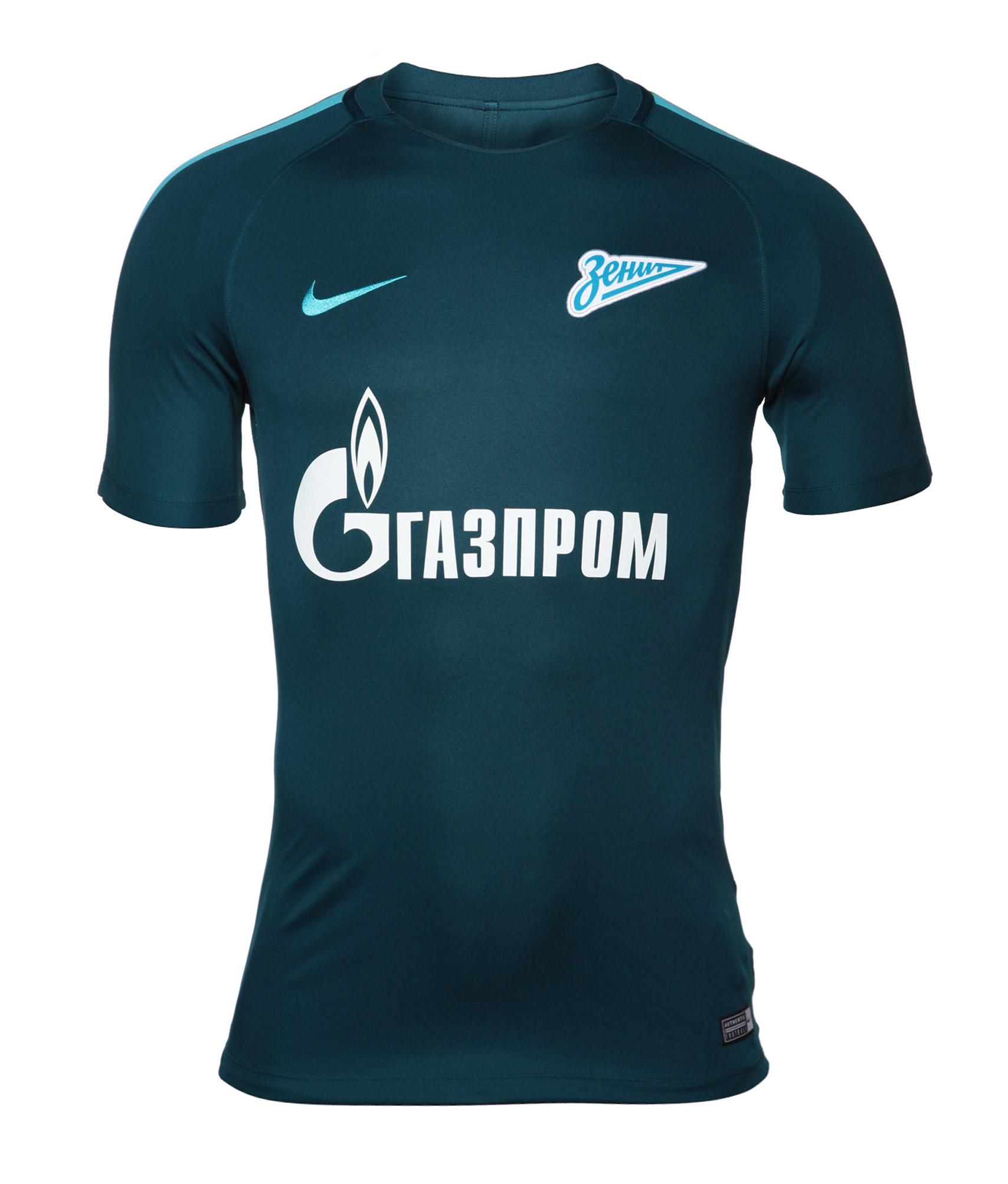 Футболка тренировочная Nike, Размер-XL футболка мужская nike cfc m nk dry sqd top ss cl цвет черный бирюзовый 905436 014 размер xl 52 54