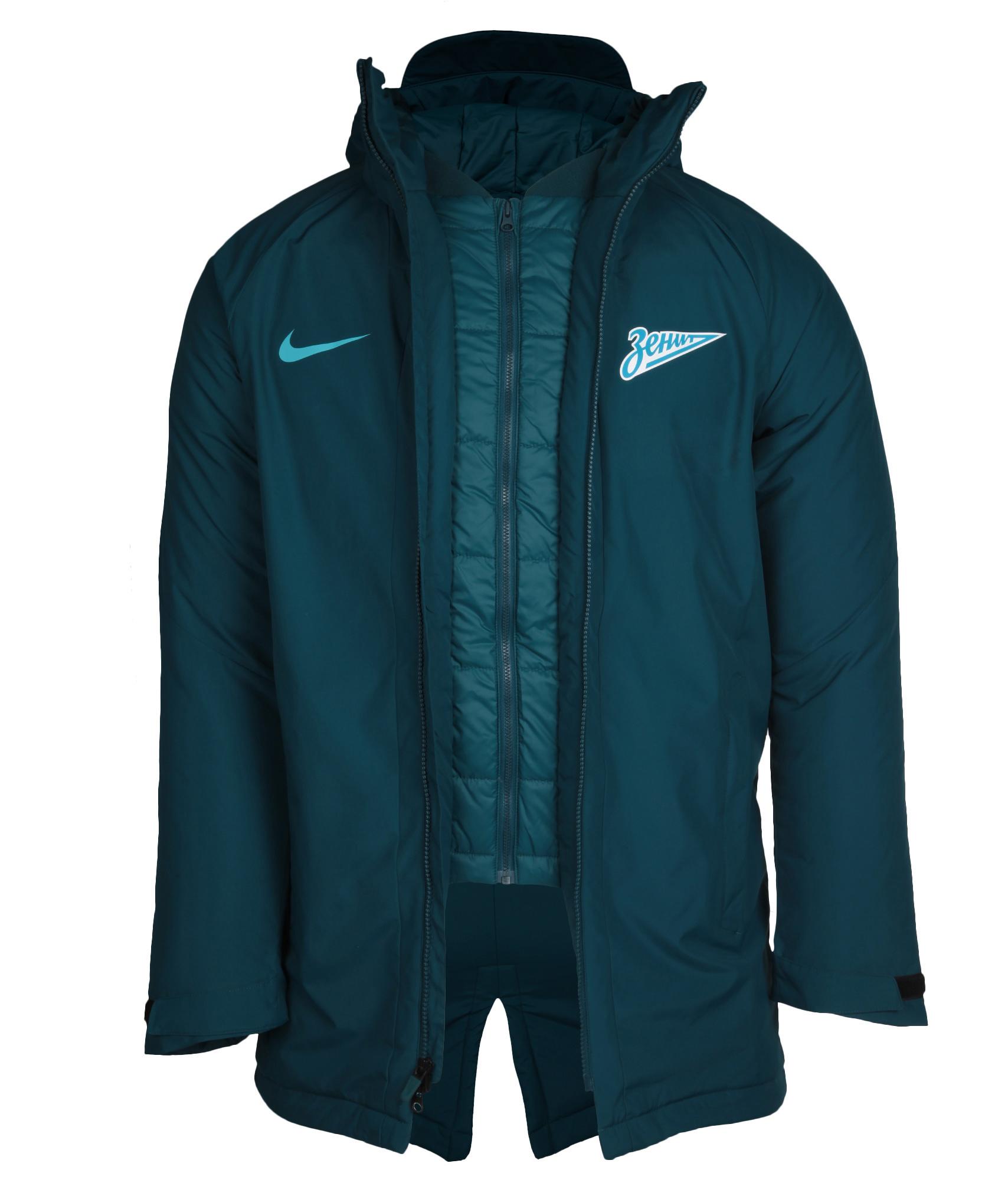 демисезонная одежда Куртка демисезонная Nike, Размер-XXL