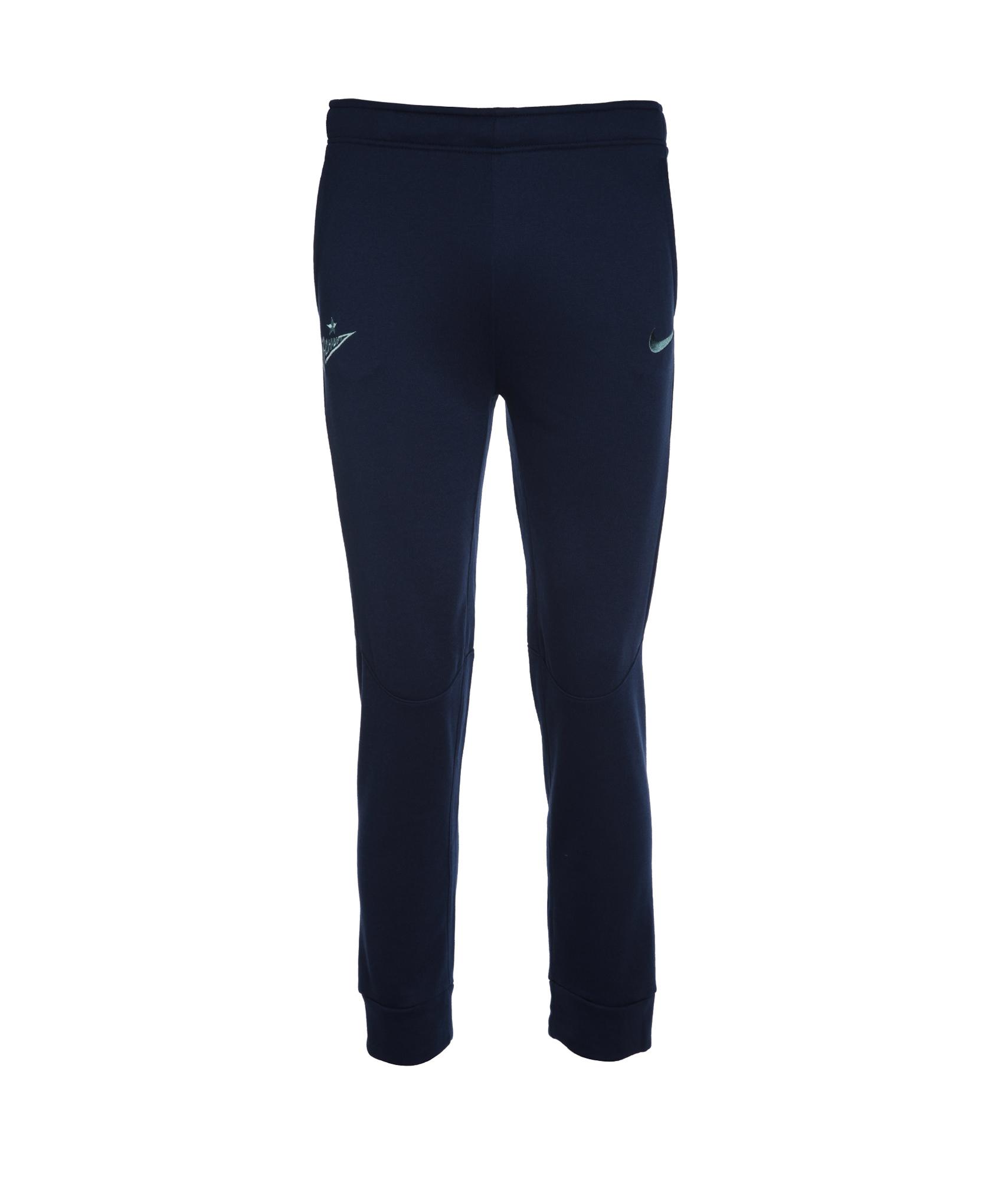 купить Брюки подростковые Nike Zenit, Цвет-Темно-Синий, Размер-XL недорого