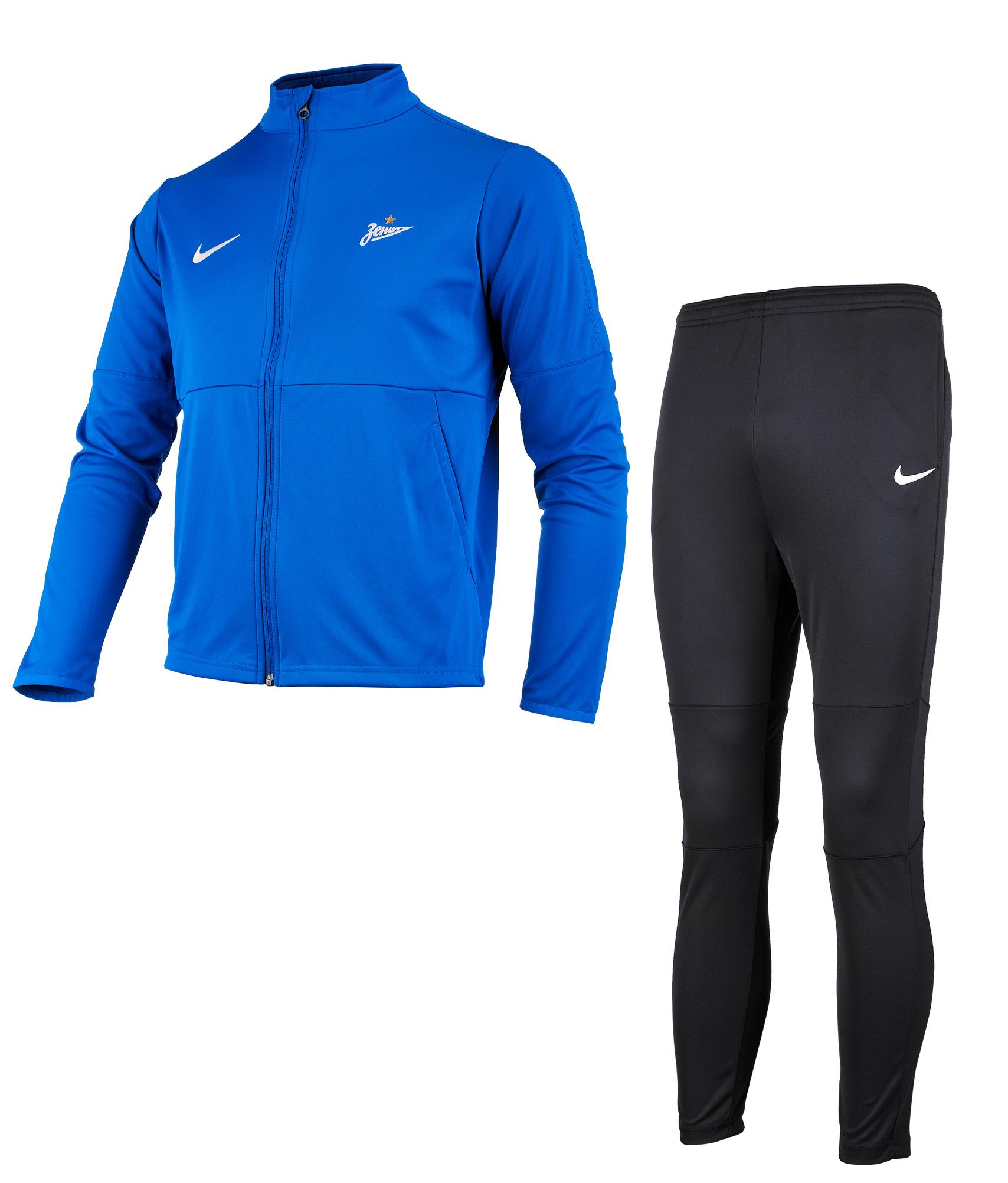 340d5864 Спортивный костюм подростковый Nike Zenit