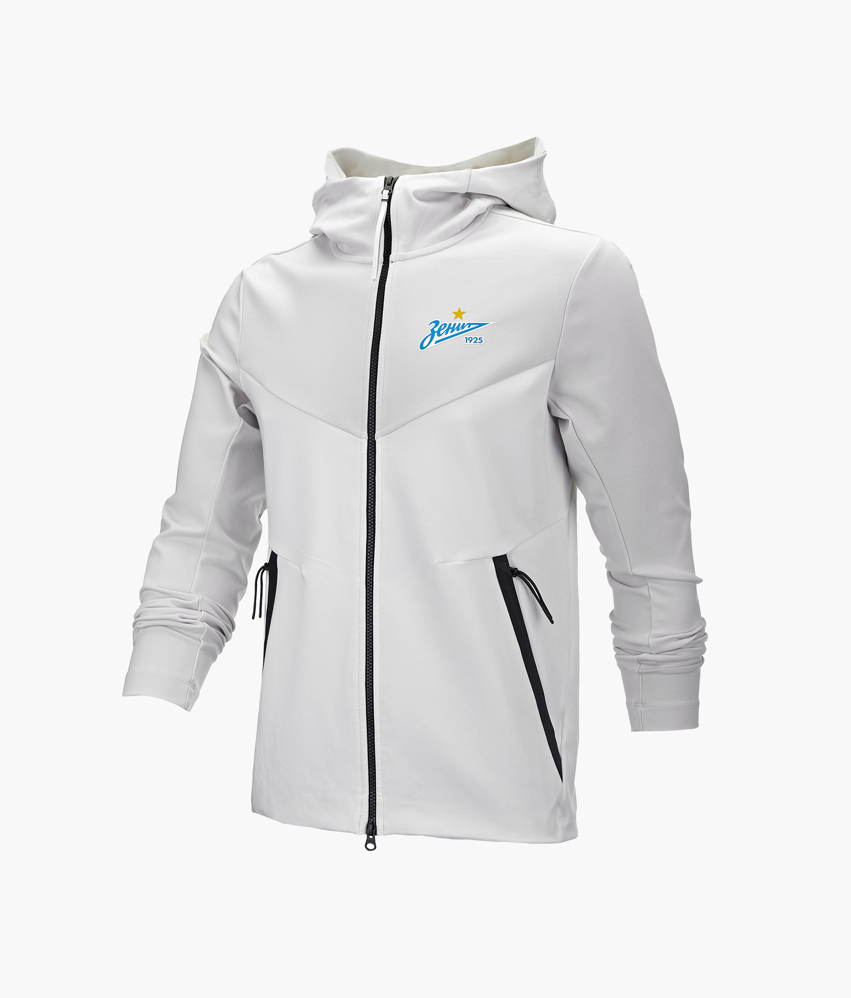 bc53b14a Толстовка Nike «Чемпион-2018/19» AR1548-072 купить за 9 350 руб в интернет  магазине ФК Зенит