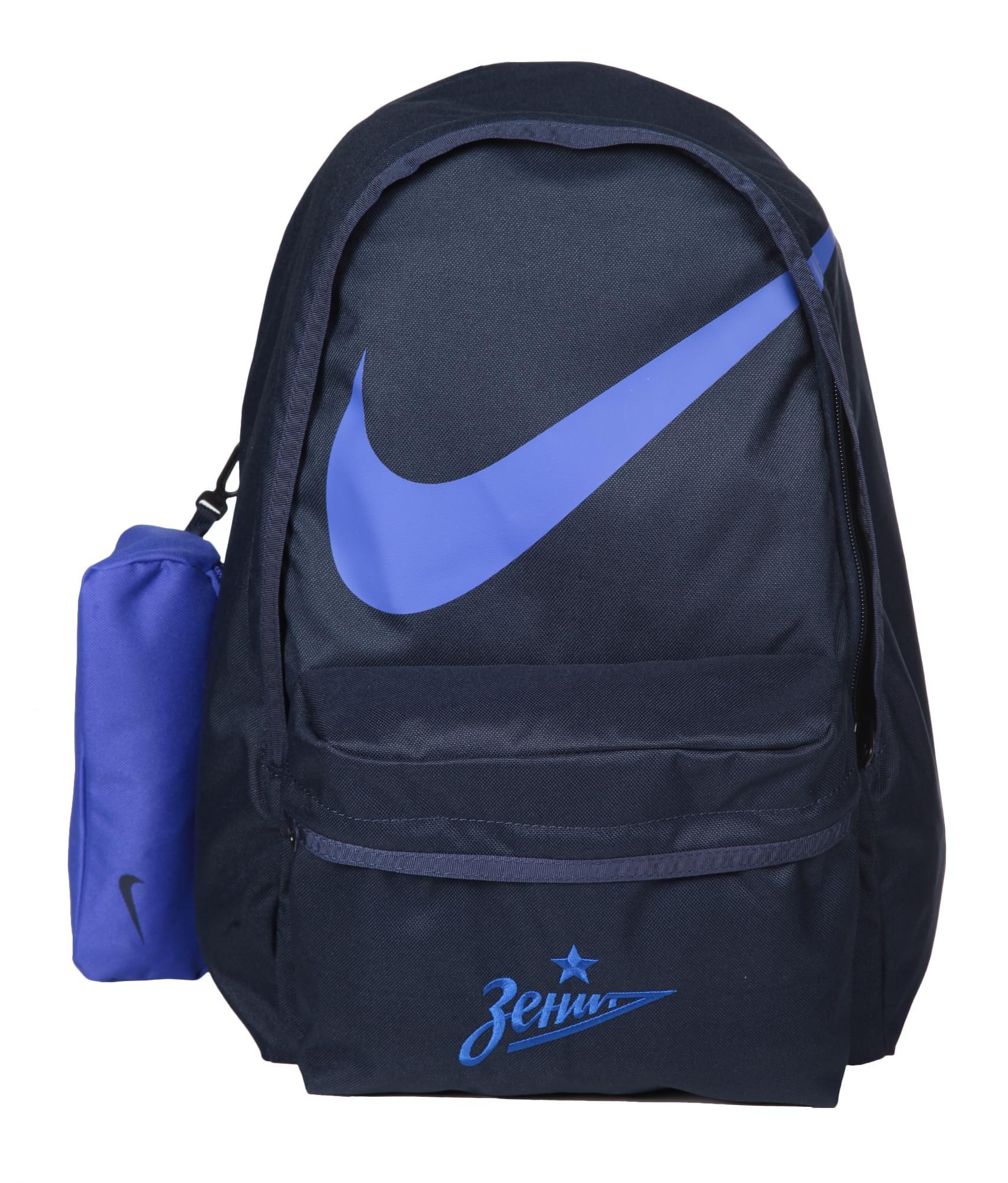 Рюкзак детский Nike, Цвет-Темно-Синий, Размер-MISC найк борзов найк борзов избранное ii
