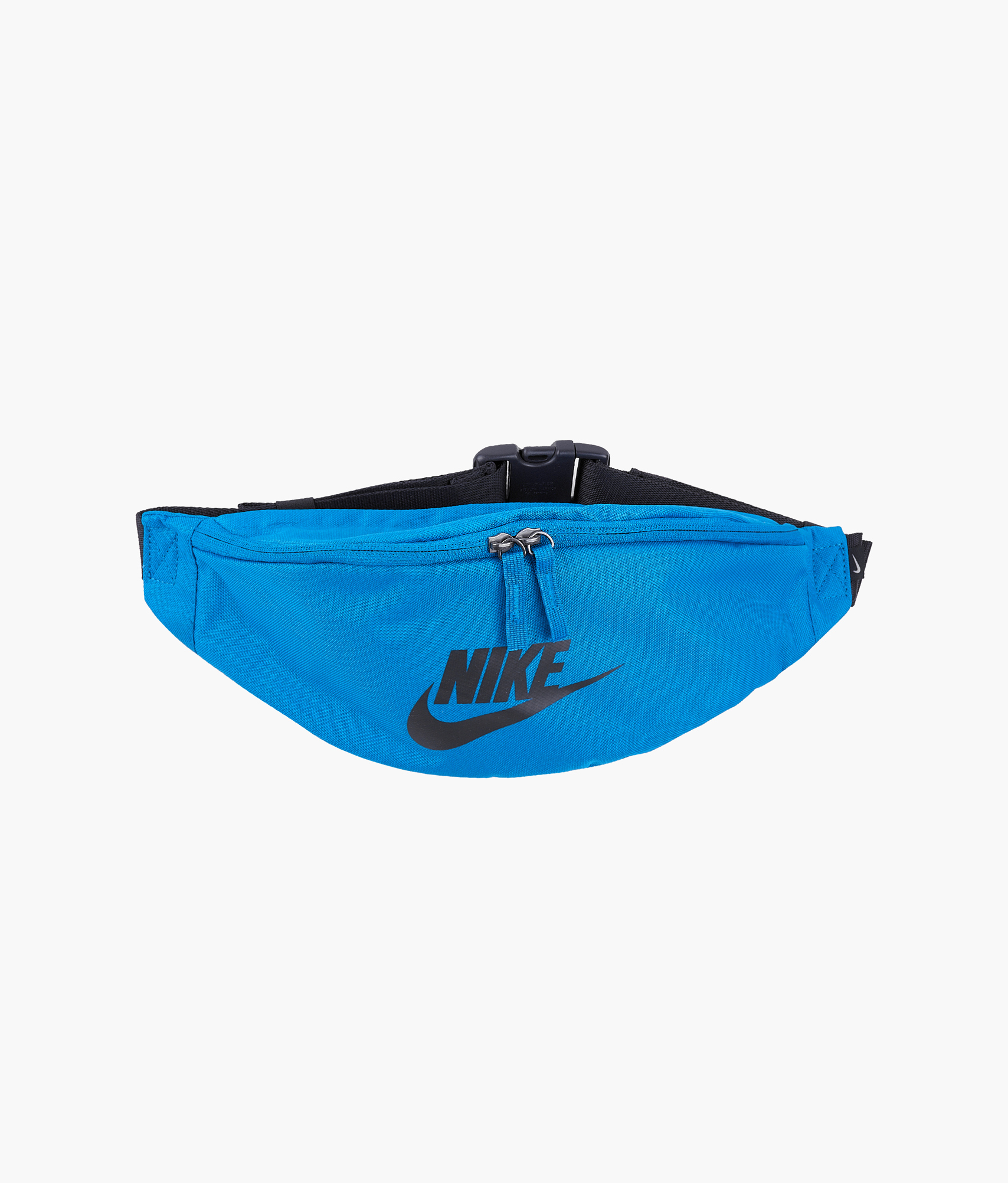 Сумка на пояс Nike Nike Цвет-Синий nike сумка на пояс nike