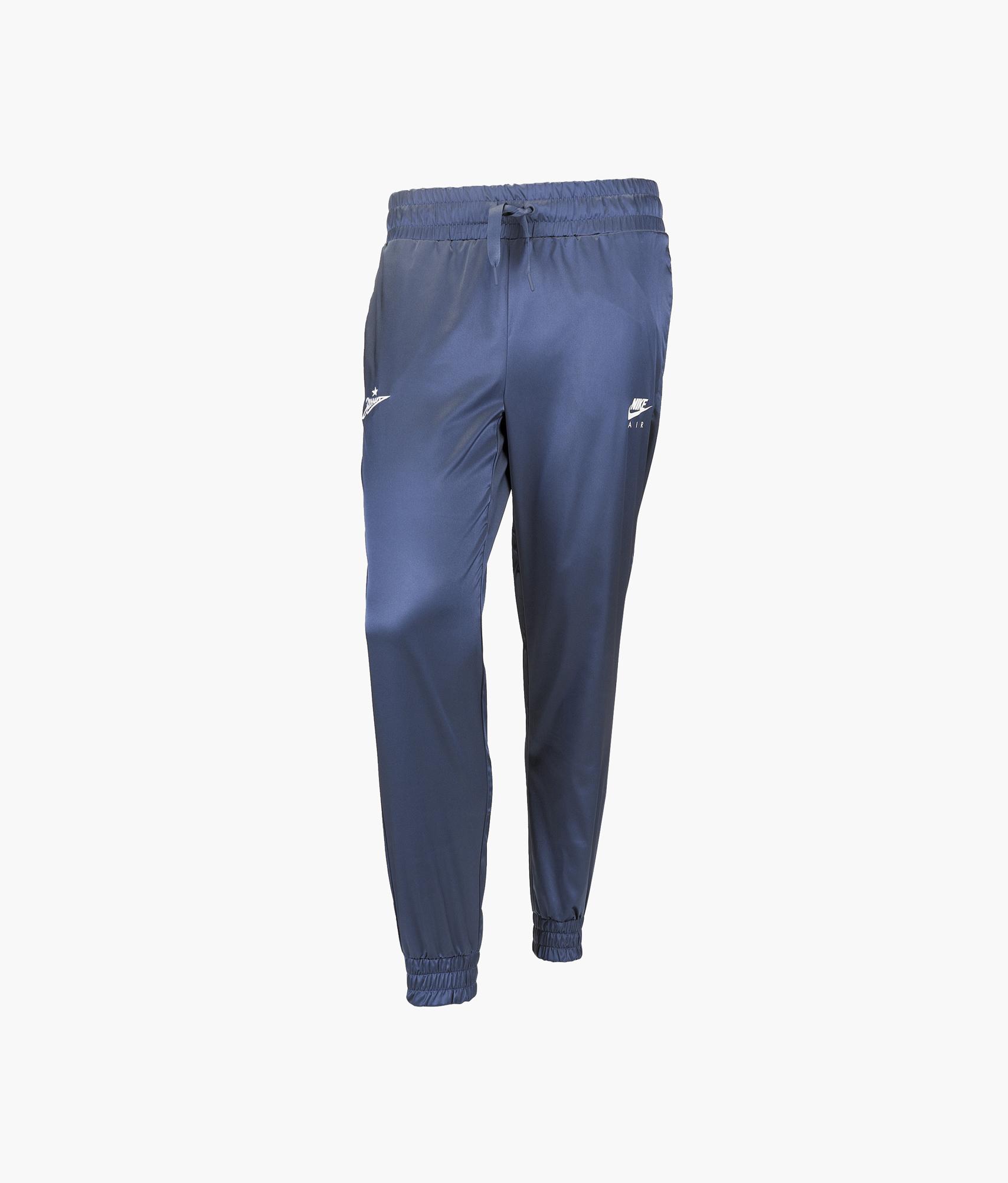 Брюки женские Nike Nike Цвет-Синий