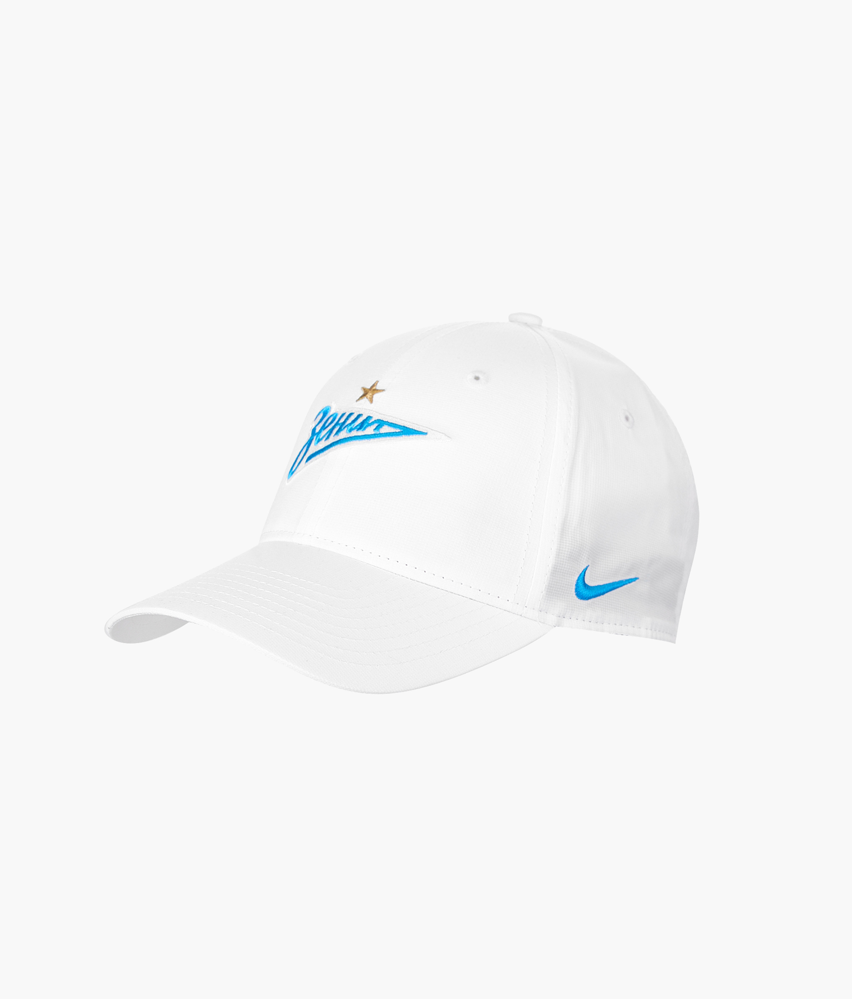 Бейсболка Nike Zenit Nike Цвет-Белый бейсболка nike nike ni464ckdsih8