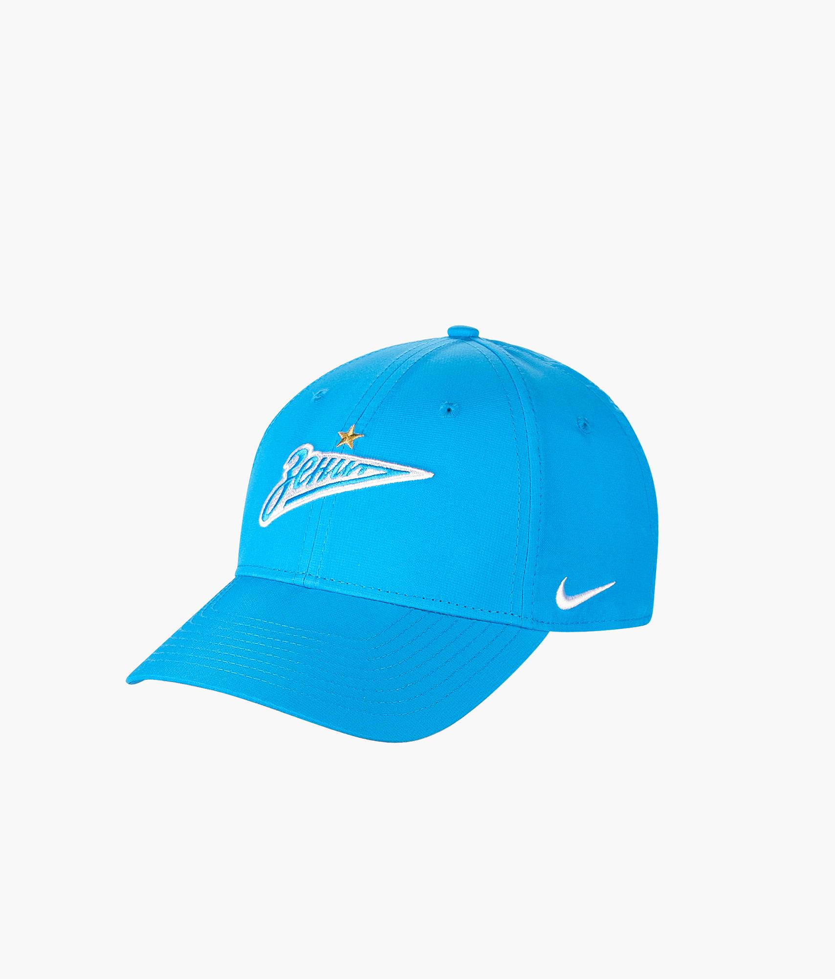 Бейсболка Nike Zenit Nike бейсболка nike nike ni464ckdsih8
