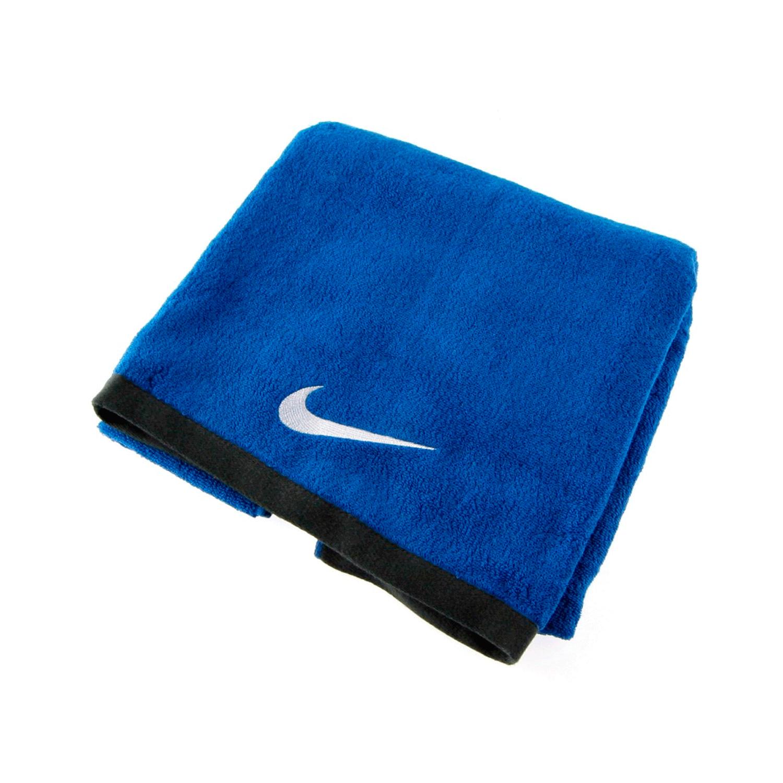 Полотенце Nike (60*120 см) Nike Цвет-Синий
