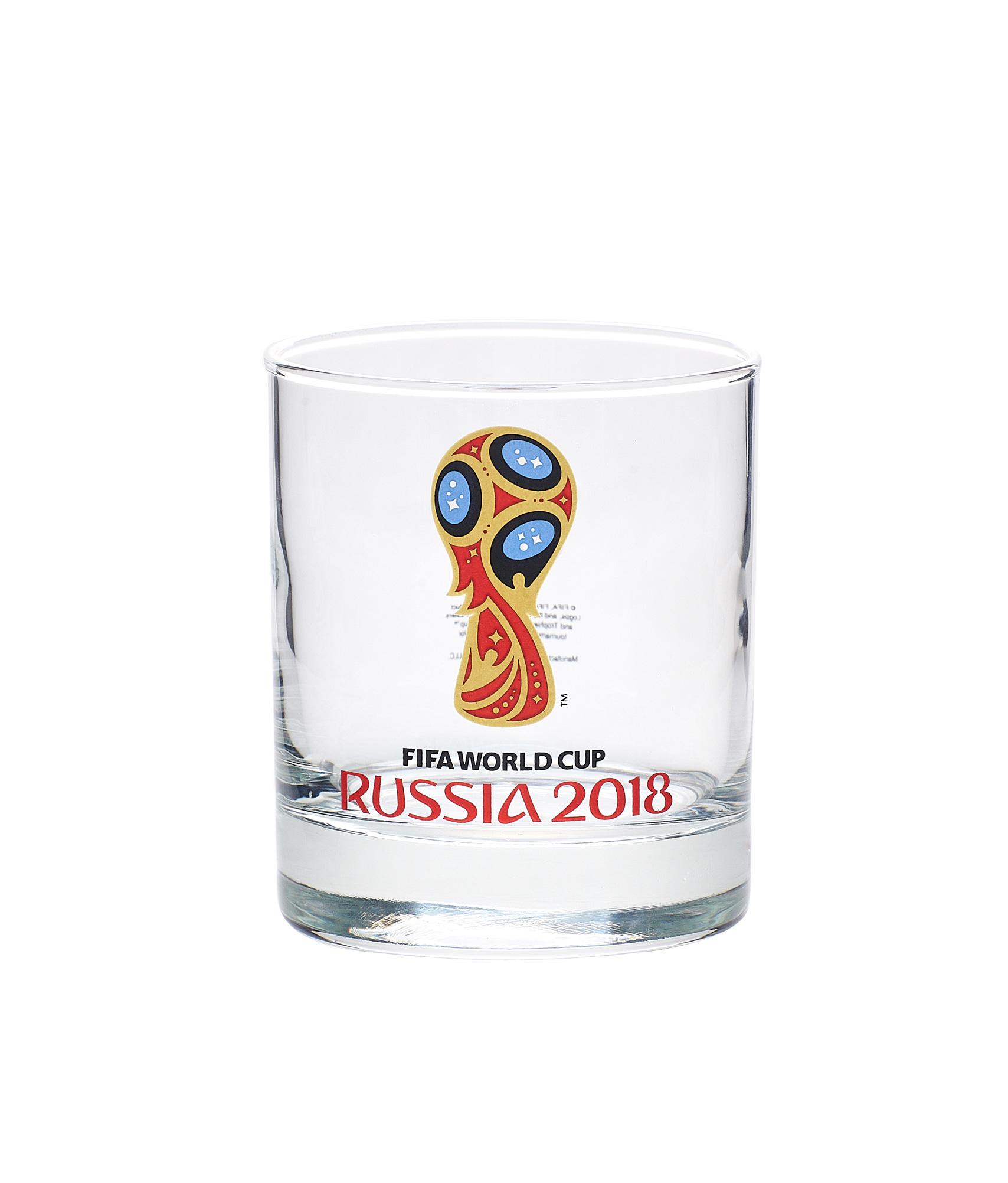 Стакан «Эмблема» Зенит значок закатной эмблема чемпионата мира 2018 зенит