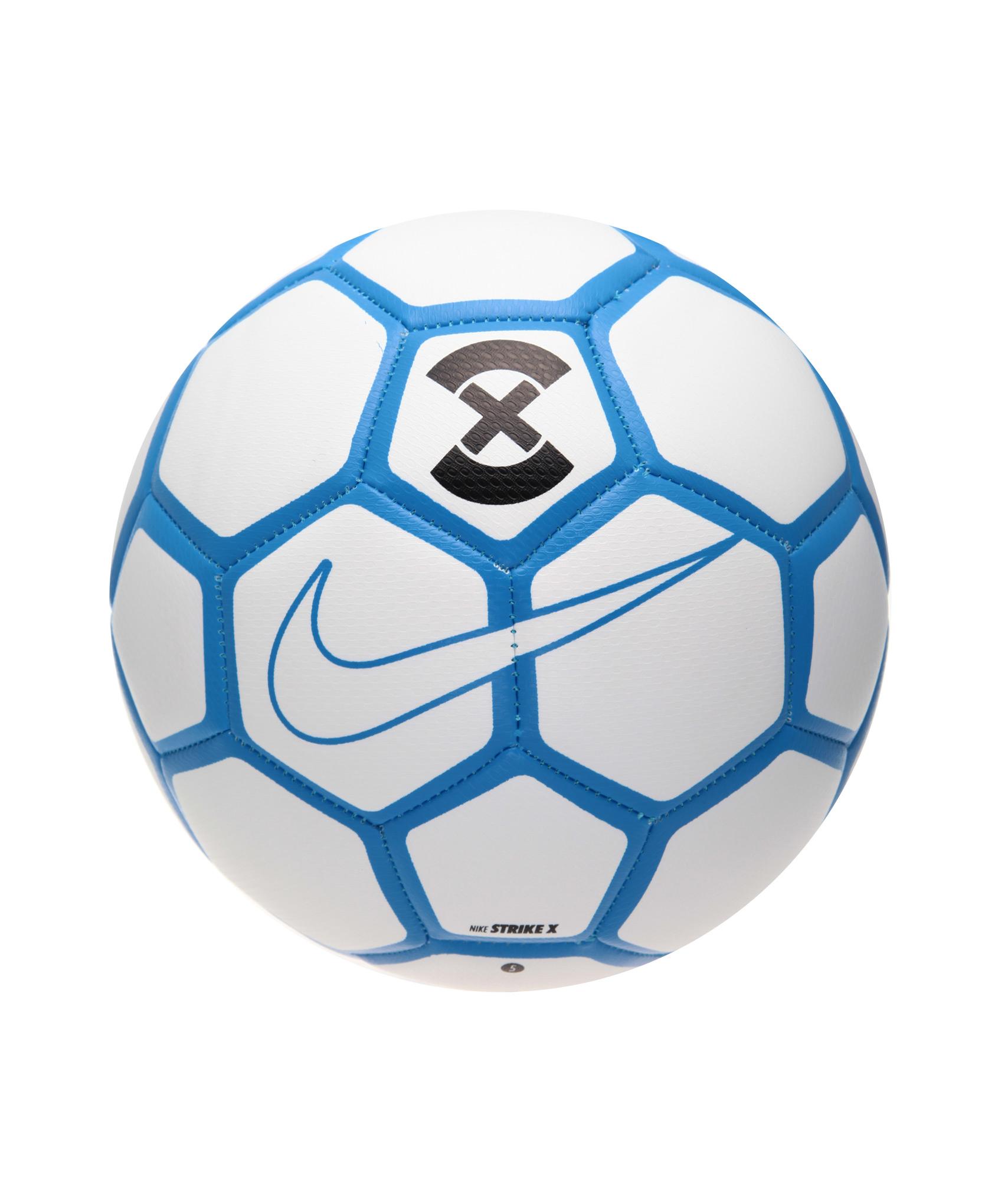 Мяч Nike Nike Цвет-Белый