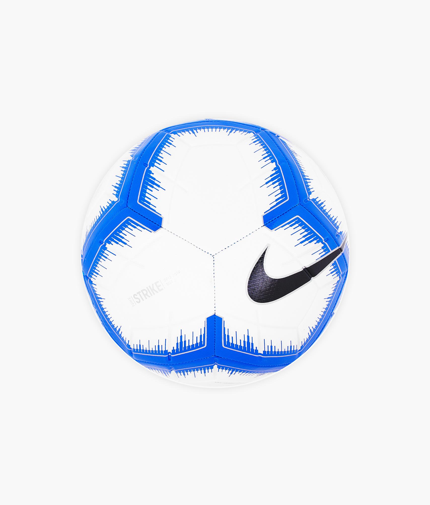 Мяч Nike Strike Nike Цвет-Белый мяч баскетбольный nike nike ni464duftho0
