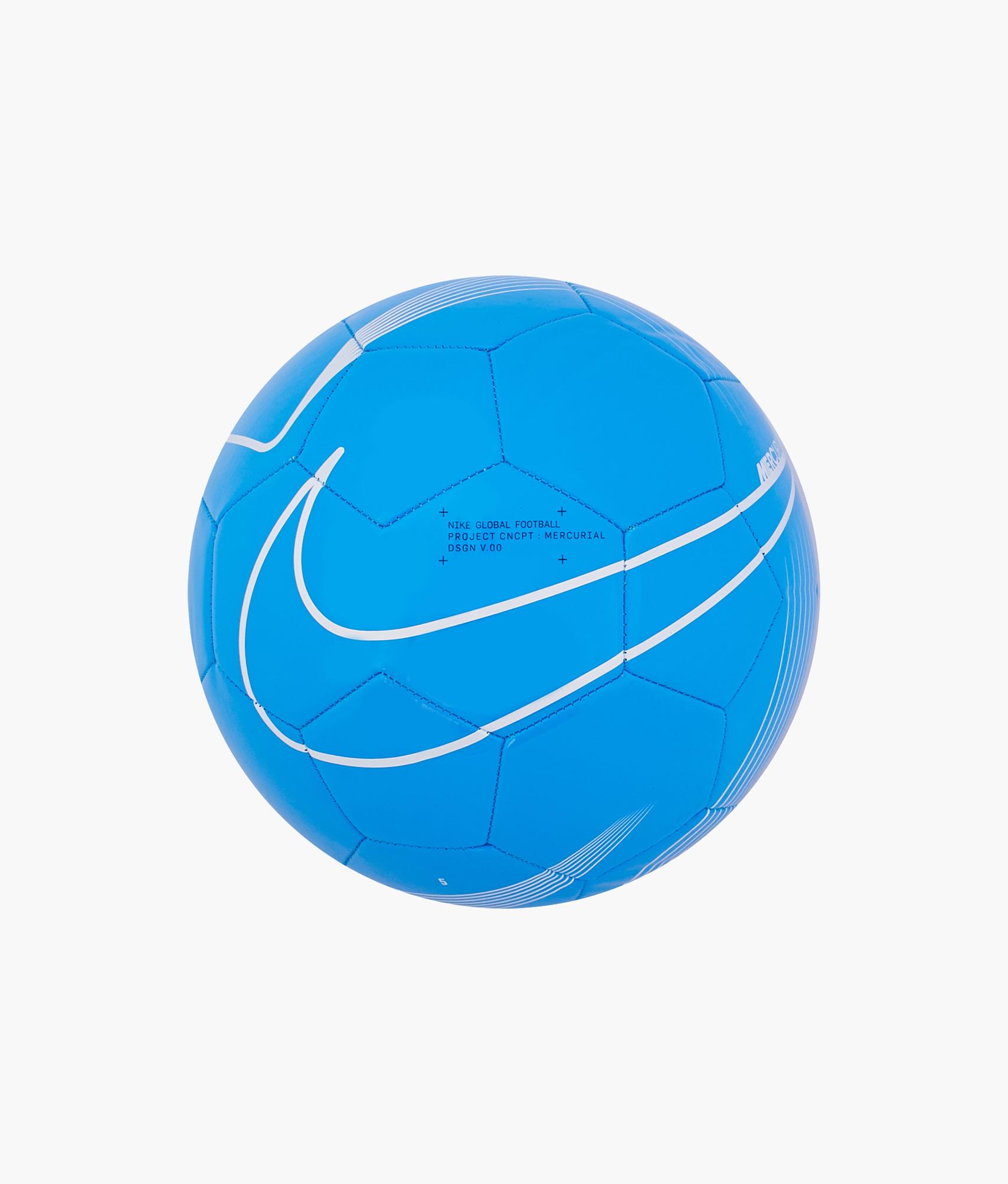 Мяч Nike Mercurial Fade Nike цена